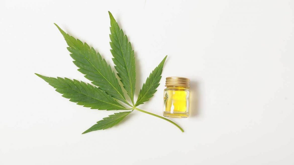 olio di cbd cannabis light